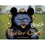 Mother Bruce, Hardcover (9781484730881)