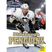 Pittsburgh Penguins, Hardcover (9781489631763)