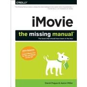 iMovie, Paperback (9781491947326)