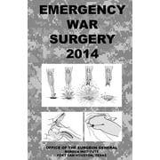 Emergency War Surgery 2014, Paperback (9781495246517)
