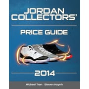 Jordan Collectors' Price Guide 2014, Paperback (9781495426889)