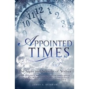 Appointed Times, Paperback (9781498421621)
