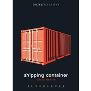 Shipping Container, Paperback (9781501303142)