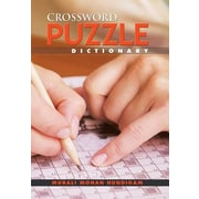 Crossword Puzzle Dictionary, Hardcover (9781503526204)