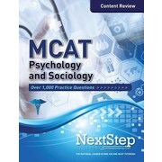 MCAT Psychology and Sociology Content Review, Paperback (9781505549928)