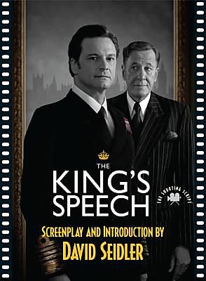 The King's Speech, Paperback (9781557049810) 2352842