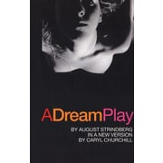 A Dream Play, Paperback (9781559362702)