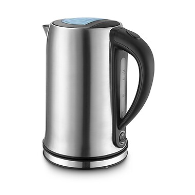 Courant Stainless Steel Electric Kettle (KEC176ST)