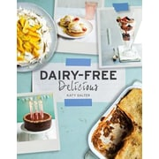 Dairy-Free Delicious, Hardcover (9781581573510)