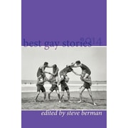 Best Gay Stories 2014, Paperback (9781590215050)