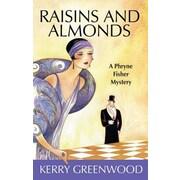 Raisins and Almonds, Paperback (9781590583821)