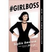 #Girlboss, Paperback (9781591847939)