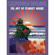 California Dreams: The Art of Stanley Mouse, Hardcover (9781593765460)