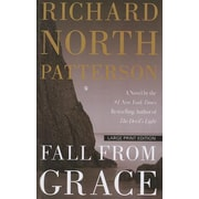 Fall from Grace, Paperback (9781594135989)