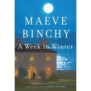 A Week in Winter, Paperback (9781594136658)