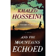 And the Mountains Echoed, Paperback (9781594137495)