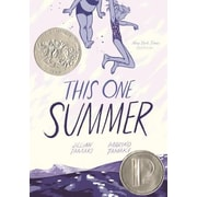 This One Summer, Paperback (9781596437746)