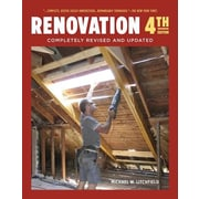 Renovation 4th Edition: Completely Revised and Updated, 0004, Hardcover (9781600854927)