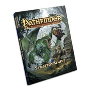 Pathfinder RPG: Strategy Guide, Hardcover (9781601256263)