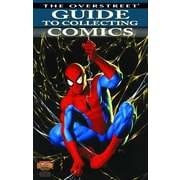 The Overstreet Guide to Collecting Comics, Paperback (9781603601429)
