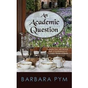 An Academic Question, Paperback (9781603811781)