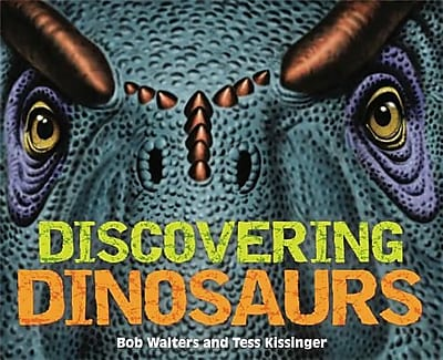 Discovering Dinosaurs, Hardcover (9781604334968) 2182867