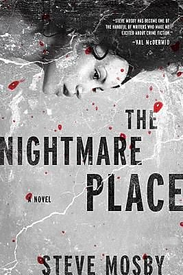 The Nightmare Place, Hardcover (9781605987880) 2189371