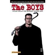 The Bloody Doors Off, Paperback (9781606903735)