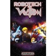 Robotech/Voltron, Paperback (9781606907443)