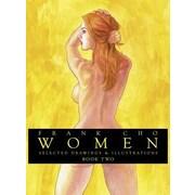 Frank Cho Women Book 2, Hardcover (9781607066361)