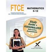 Ftce Mathematics 6-12, Paperback (9781607873839)
