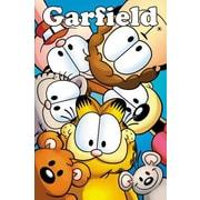 Garfield, Paperback (9781608863488)
