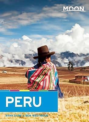 Moon Peru, 0004, Paperback (9781612386218) 2201769
