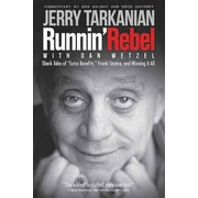 "Runnin' Rebel: Shark Tales of ""Extra Benefits,"" Frank Sinatra, and Winning It All, Paperback (9781613212141)"