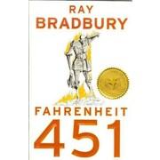 Fahrenheit 451, Hardcover (9781613832493)