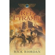 The Red Pyramid, Hardcover (9781613836606)