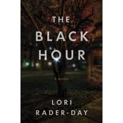 The Black Hour, Paperback (9781616148850)