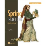 Spring in Action, 0004, Paperback (9781617291203)