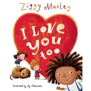 I Love You Too, Hardcover (9781617753107)