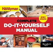 The Complete Do-It-Yourself Manual, Hardcover (9781621452010)