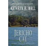 Jericho Cay, Paperback (9781622680382)