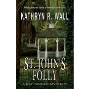 St. John's Folly, Paperback (9781622680412)