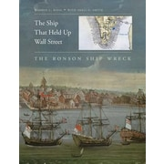 The Ship That Held Up Wall Street, Hardcover (9781623491888)