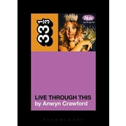 Hole's Live Through This, Paperback (9781623563776)
