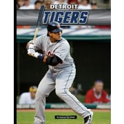 Detroit Tigers, Hardcover (9781624034695)