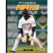 Pittsburgh Pirates, Hardcover (9781624034817)