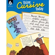 Using Cursive Today, Paperback (51544)
