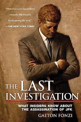 The Last Investigation, Hardcover (9781626360785) 2285071