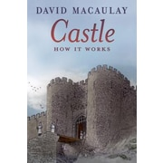 Castle: How It Works, Hardcover (9781626722088)