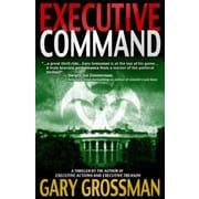 Executive Command, Paperback (9781626811041)